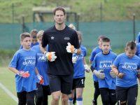 Asmir Begović: Teško mi je palo što nismo na Svjetskom prvenstvu