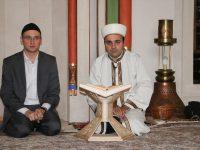U Ferhat-pašinoj džamiji u Banjaluci obilježena noć Lejletu-l-kadr