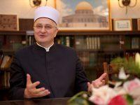 Zagrebački muftija: Svi zajedno moramo se oduprijeti narativu isključivosti u Europi