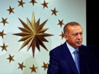 Vrhovna izborna komisija Turske potvrdila Erdoganovu pobjedu