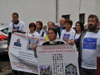 U Višegradu obilježena 26. godišnjica živih lomača u Pionirskoj i na Bikavcu