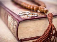 Zašto ne jednostavno vjenčanje?