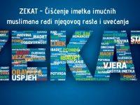 Zekat – treći islamski šart