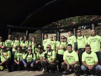 Iz Sarajeva krenuo Marš mira Sarajevo – Nezuk – Potočari sa 35 učesnika
