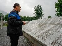 Suljo Čakanović preživio juli '95.: U Bukvi su napravili strašnu zasjedu, stradali su mnogi