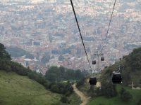 U 100 dana Trebevićku žičaru koristilo gotovo 400.000 osoba