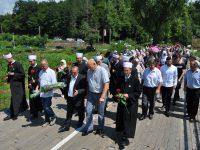 Obilježen Dan sjećanja na ubijene Bošnjake Rudog FOTO/VIDEO