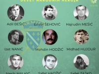 Narodni heroji: Safet Zajko