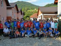 Otvoren 13 EMMAUS međunarodni omladinski radni kamp u Potočarima