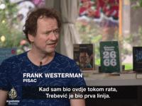 Recite Al Jazeeri: Frank Westerman