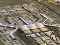 Najesen prvi letovi s istanbulskog mega-aerodroma