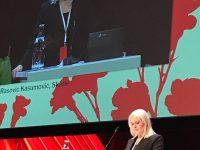 Švedska političarka: Borim se protiv islamofobije i za istinu o Srebrenici