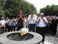 Sanski Most: Obilježena 26. godišnjica zločina na Hrastovoj glavici