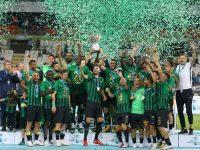 Sušić: Super je što smo pobijedili, ali Super kup je utakmica za prestiž