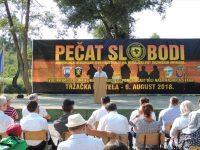 Pečat slobodi: Obilježeno spajanje Armije RBiH i Hrvatske vojske kod Cazina