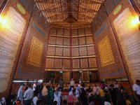 Indonezija: Najveći Kur'an na svijetu ispisan u drvetu