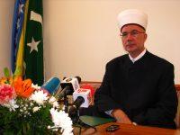 Muftija Fazlović: Briga o slabim i nemoćnim poseban ispit naše velikodušnosti