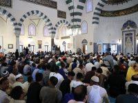 Nekoliko hiljada muslimana na bajram-namazu u jednoj od najvećih džamija u SAD-u