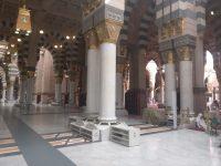 Bosanski stup – mjesto okupljanja bošnjačkih studenata u Medini