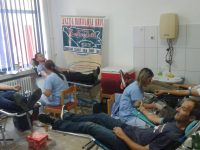Izvor Selsebil Živinice: 42 građanina darovalo krv