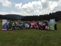 Treća sedmica Ljetne škole Svitanje: Kolačići za djecu oboljelu od raka, izlet na Igman, radionice iz medicine i stomatologije