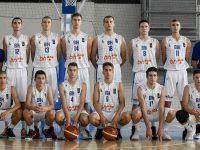 Kadetska košarkaška reprezentacija BiH se plasirala u finale Eurobasketa