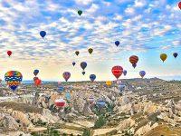 Kapadokija će dobiti prirodni podzemni muzej