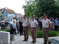 Obilježana 26. godišnjica pogibije Ramiza Salčina heroja odbrane Sarajeva