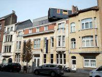 Nostalgični hotel u Briselu nudi imaginarno putovanje vozom