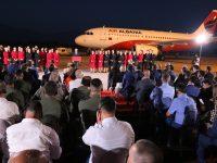 Albanija dobila nacionalnu aviokompaniju Air Albania – danas prvi let za Istanbul