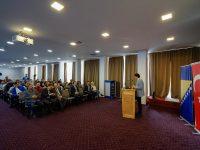 Treći samit turskih diplomanata: Unaprijediti ekonomske odnose BiH i Turske