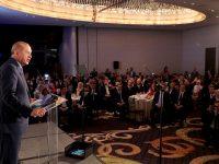Erdogan: Vijeće sigurnosti nijemi posmatrač zločina u Siriji, baš kao što je bilo i u Bosni