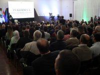 Novi Pazar: Obilježeno 25 godina od održavanja Prvog bošnjačkog sabora