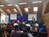 U Sarajevu održana skupština Foruma Europskih muslimanskih i studentskih organizacija