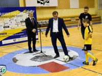 "Svečano otvoren III memorijalni turnir ""Ramiz Salčin"""