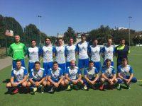 svBKC BiH iz Frankfurta – najuspješniji bh. fudbalski klub u dijaspori