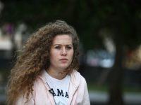 Tinejdžerka al-Tamimi, simbol palestinskog otpora: Doći će dan slobode za Palestinu