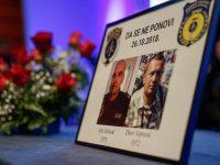 Komemoracija ubijenim policajcima u Sarajevu: Suze, bol i nada da se slično ne ponovi
