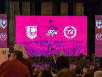 FK Sarajevo 72. rođendan proslavio premijerom filma o Želimiru Vidoviću Keliju