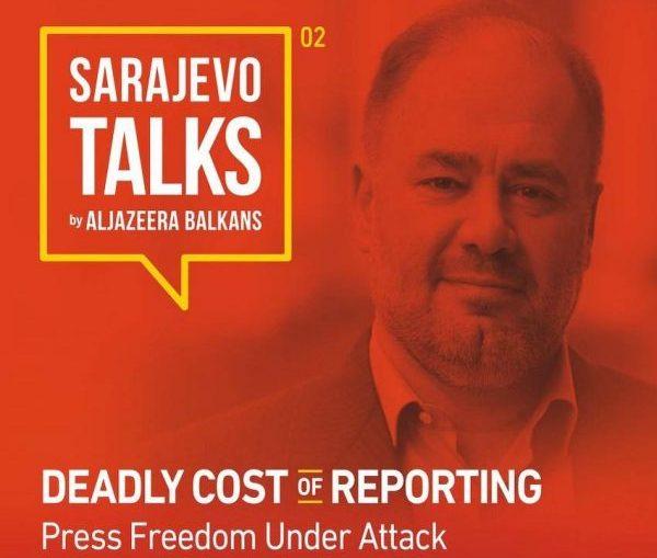 Sarajevo Talks by Al Jazeera Balkans