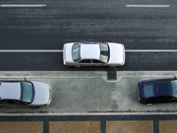 Da li znate kako da se paralelno parkirate?
