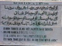 Hasan Kaimija – miljenik naroda koji je držao stranu siromašnih
