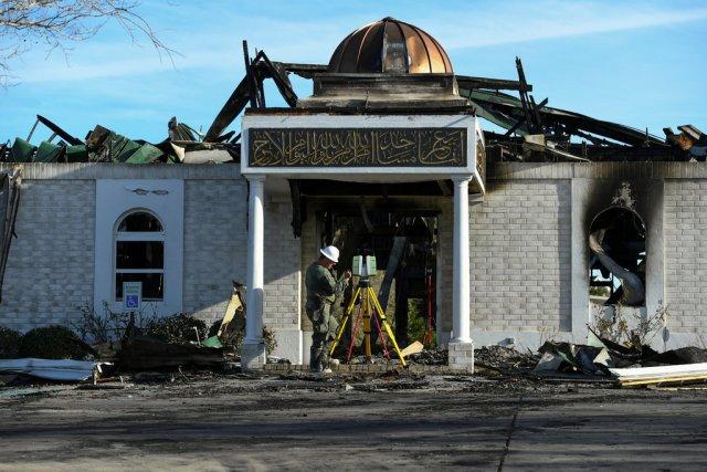 Islamski centar Texas