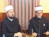 Hfz. Damir Jahić: Džemat Tutnjevac je postao centar vjerskih manifestacija u okviru medžlisa Srebrenik