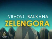 Vrhovi Balkana: Zelengora