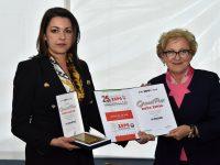 """Najveće priznanje """"Ruža ZEPS""""-a pripala AS Holdingu"""