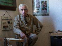 Čibučar Vehab Halilović decenijama izrađuje rukotvorine od drveta