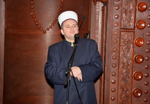 Emir ef. Brašnjić