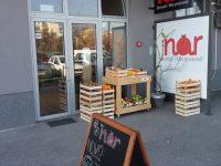 Sestre Delić u poduzetništvu: Magistrice Azra i Dina otvorile market zdrave hranu u Zagrebu