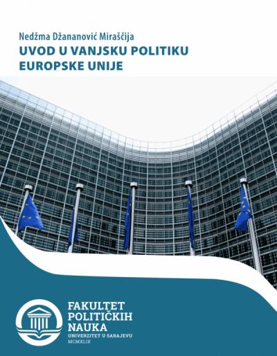 Uvod u vanjsku politiku EU